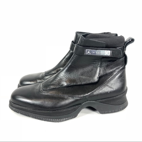 Jordan Other - Jordan 2001 Two3 Elegante Boots 278a39108
